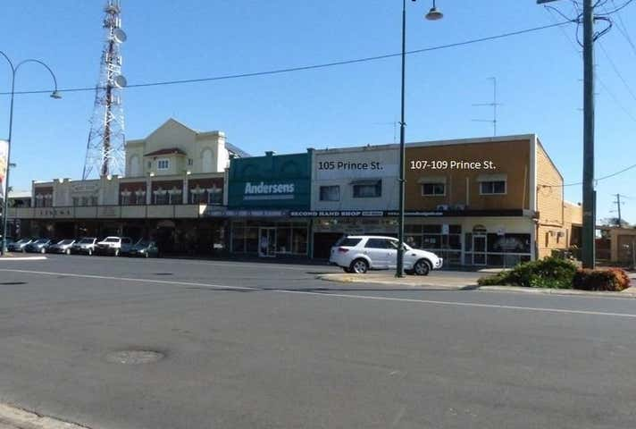 107-109 Prince Street Grafton NSW 2460 - Image 1