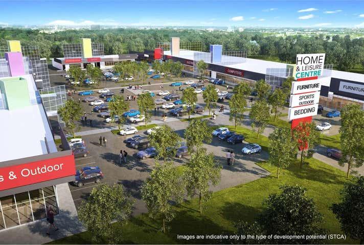 23.5 ha* Gateway Development Site Melbourne VIC 3000 - Image 1