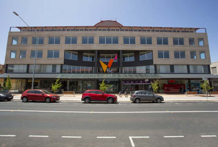 Tuggeranong Innovation Centre, 205 Anketell Street Greenway ACT 2900 - Image 1