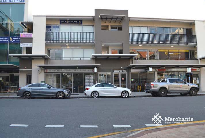 6/22 Baildon Street Kangaroo Point QLD 4169 - Image 1