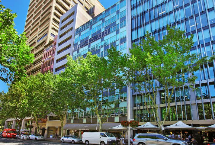 William Bland Centre, 1012/229 Macquarie Street, Sydney, NSW 2000