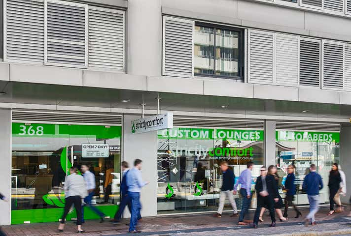 Shop 23, 368 Military Road Cremorne NSW 2090 - Image 1