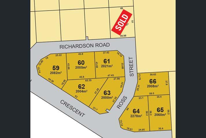 Lot 59 Dalgleish Crescent Kalbarri WA 6536 - Image 1