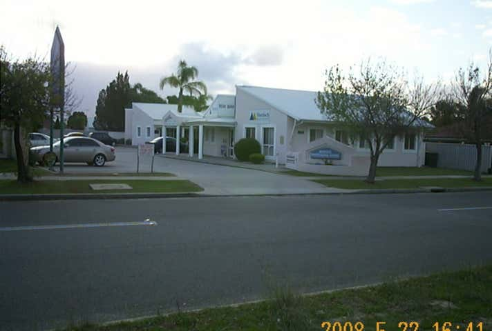 Murdoch Professional Centre, Suite 4, 6 Robson Way Murdoch WA 6150 - Image 1