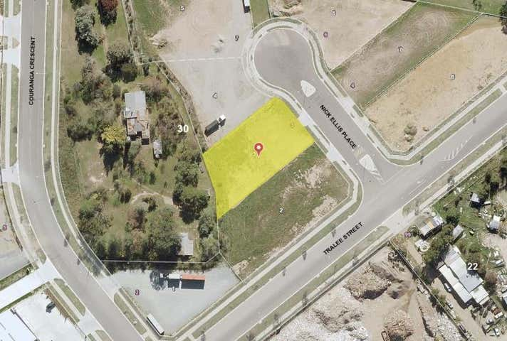 New West Industrial Park, 3 Nick Ellis Place Hume ACT 2620 - Image 1