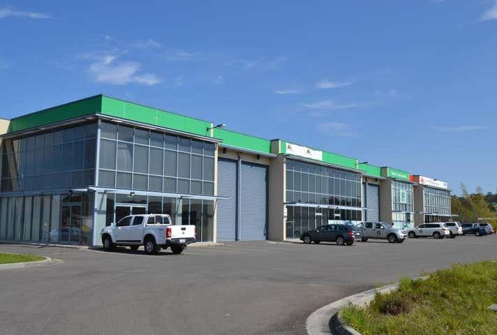 Airport Showrooms, 4/18 Johns Street Western Junction TAS 7212 - Image 1