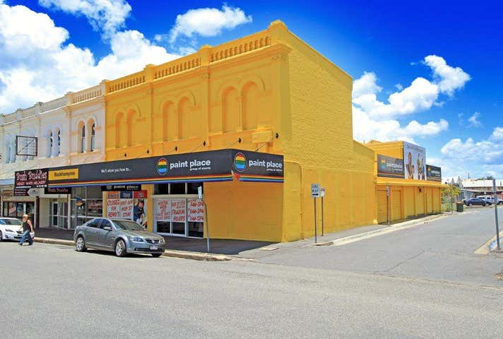 31 - 35 William Street Rockhampton City QLD 4700 - Image 1