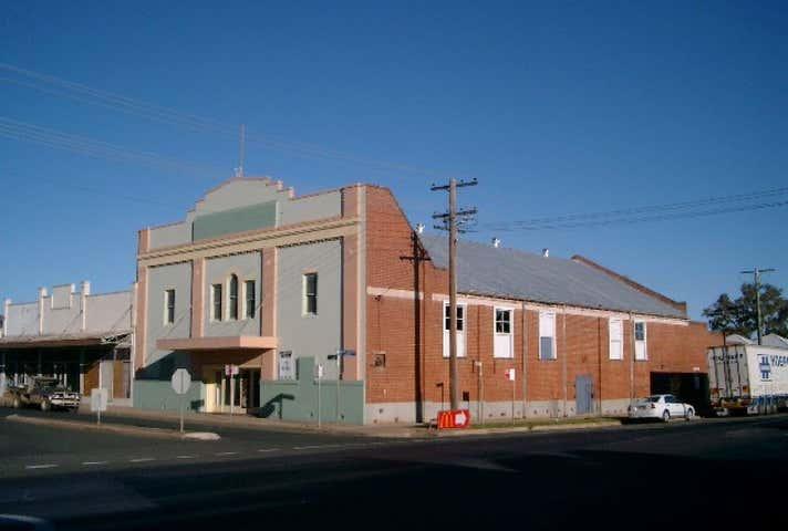 Palace Theatre, 25 Dalton Street Parkes NSW 2870 - Image 1