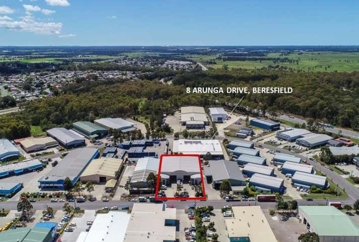 8 Arunga Drive Beresfield NSW 2322 - Image 1