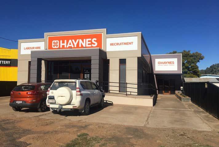 B, 20 Inverai Road Chinchilla QLD 4413 - Image 1