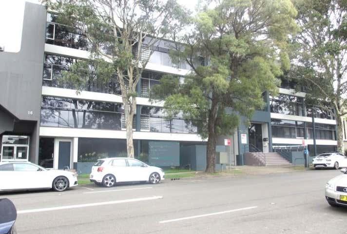 18-26 Dickson Avenue, Artarmon, NSW 2064