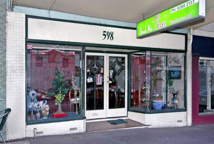 598 Sydney Road Brunswick VIC 3056 - Image 1