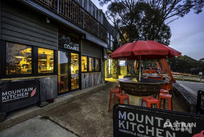 Shop 1 1 Big Muster Drive Dinner Plain VIC 3898 - Image 1