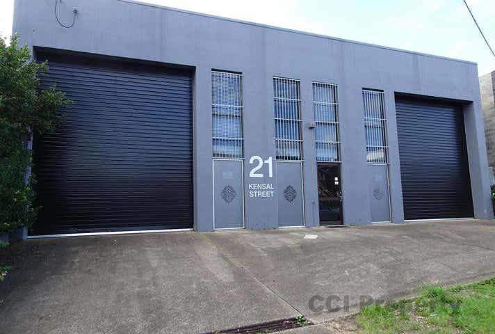 21 Kensal Street Moorooka QLD 4105 - Image 1