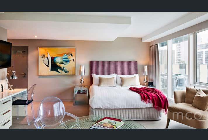 The Blackman, Apartment 1701, 452 St Kilda Road, Melbourne, Vic 3004