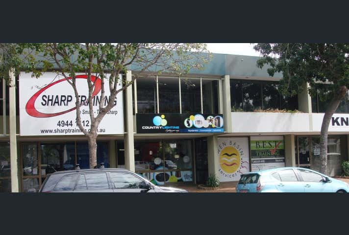 Suite 6, 52 Macalister Street Mackay QLD 4740 - Image 1