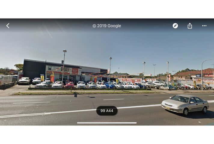 99 Parramatta Road Granville NSW 2142 - Image 1