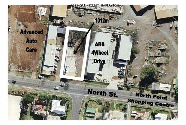 117 North Street Harlaxton QLD 4350 - Image 1