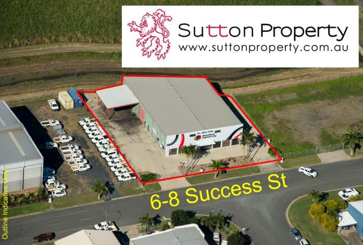 6-8 Success Street Paget QLD 4740 - Image 1