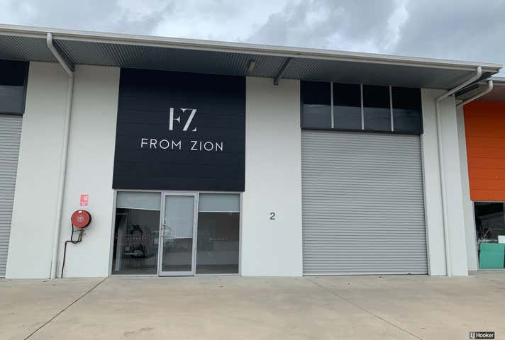 Unit 2, 56 Industrial Drive Coffs Harbour NSW 2450 - Image 1