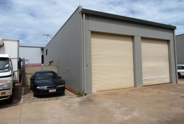 6/35 McCourt Road, Yarrawonga, NT 0830