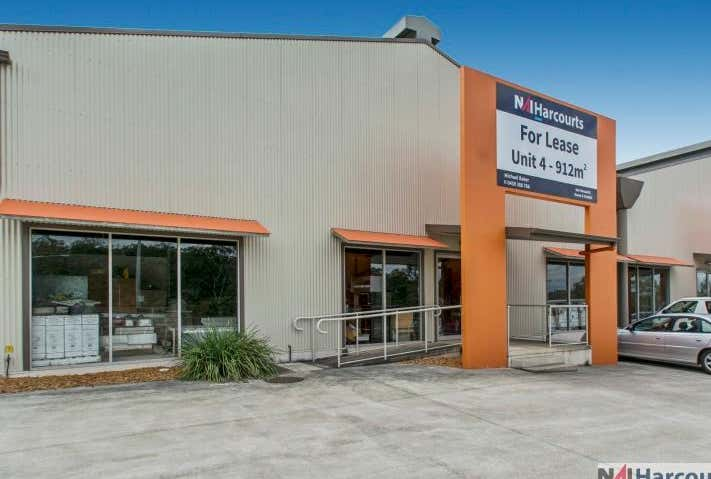 4/1-5 Pronger Parade Glanmire QLD 4570 - Image 1