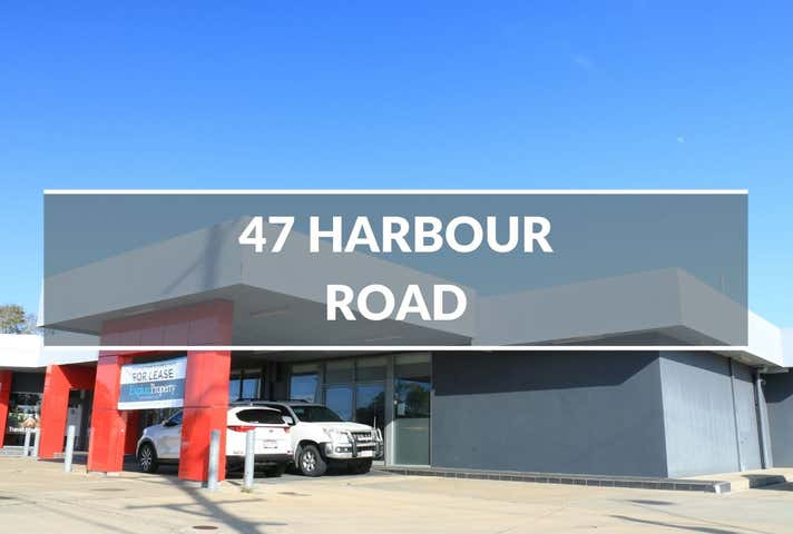 Suites 4 & 5, 47 Harbour Road Mackay QLD 4740 - Image 1