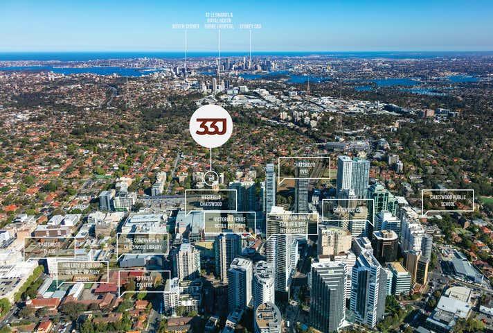 33-35 Johnson Street Chatswood NSW 2067 - Image 1