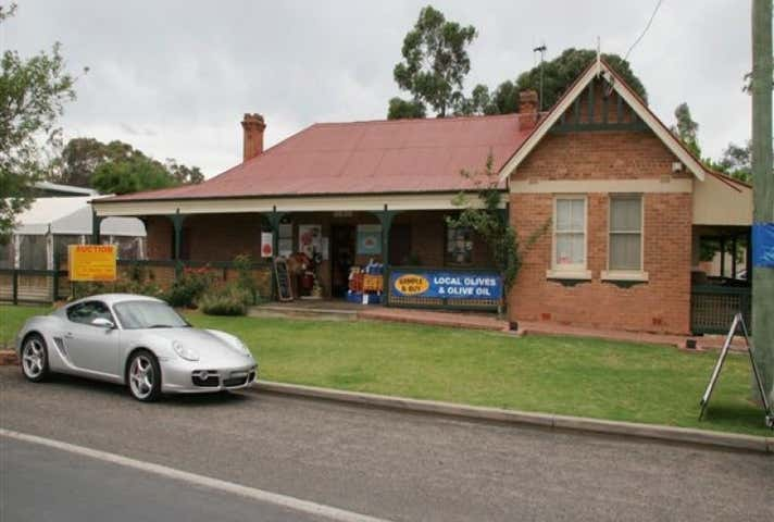 """INVERNESS"", 18 SYDNEY ROAD Mudgee NSW 2850 - Image 1"