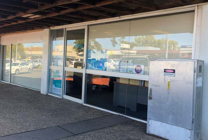 Shop 2 & 3, 9 Miles Street Mount Isa QLD 4825 - Image 1