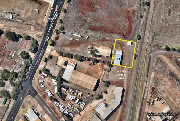 362 Anzac Avenue - Tenancy 3 Harristown QLD 4350 - Image 1