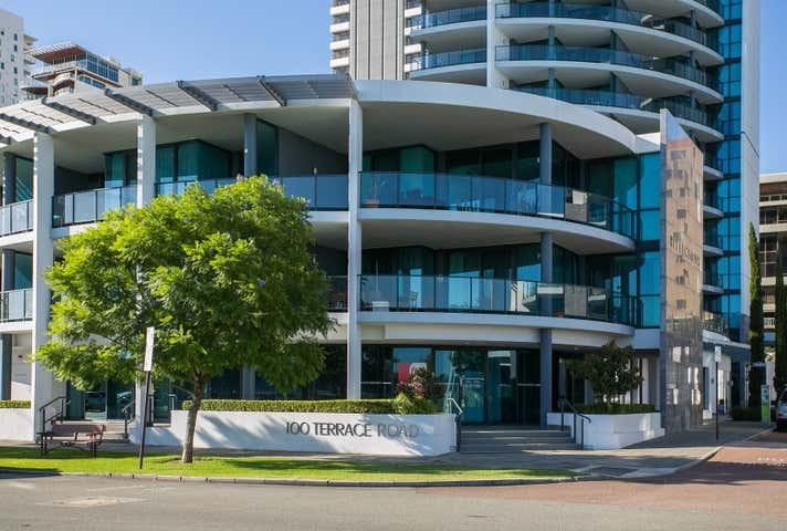 Office property for lease in perth wa 6000 pg 20 for 191 st georges terrace perth