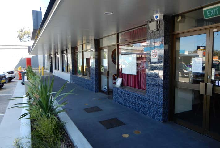 Bailey Centre, Shop 6a/150 Pacific Highway Coffs Harbour NSW 2450 - Image 1