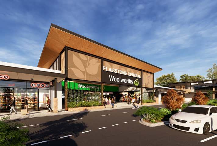 Shop 16, Cnr Bushman Drive and Homestead Drive Flagstone QLD 4280 - Image 1