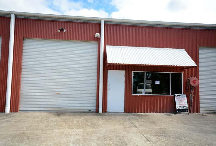 7/25 Project Avenue, Noosaville, Qld 4566