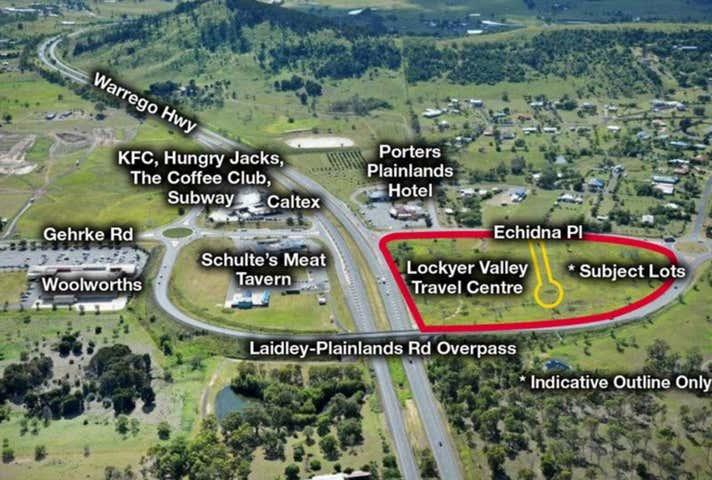 2, 3 & 4, 2-4 Echidna Place Plainland QLD 4341 - Image 1