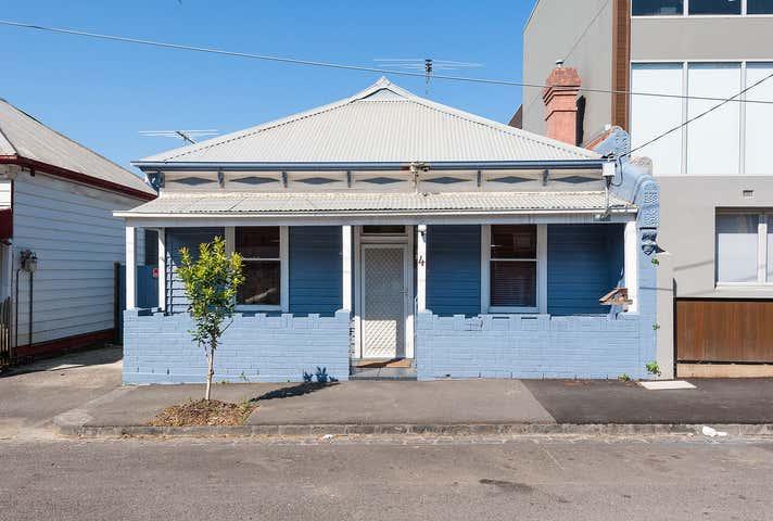 4 Budd  Street Collingwood VIC 3066 - Image 1