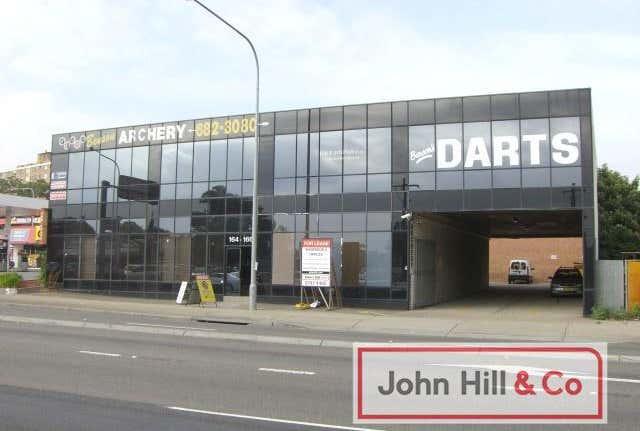 2/164-166 Parramatta Road Granville NSW 2142 - Image 1
