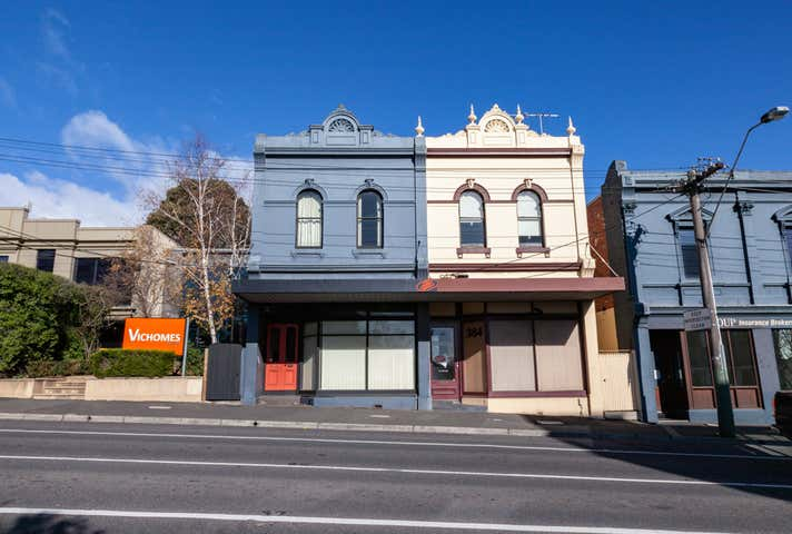 384 & 386 Canterbury Road Surrey Hills VIC 3127 - Image 1