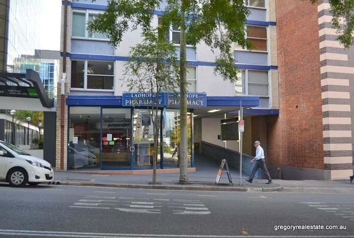 131 Wickham Terrace Spring Hill QLD 4000 - Image 1