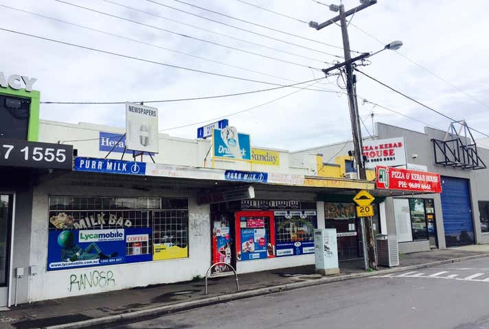 283 Geelong Road West Footscray VIC 3012 - Image 1