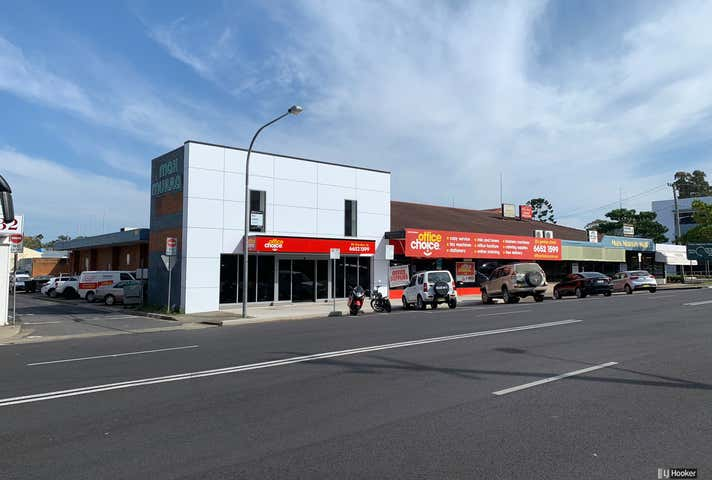 Shop 19-24, 20 Gordon Street Coffs Harbour NSW 2450 - Image 1