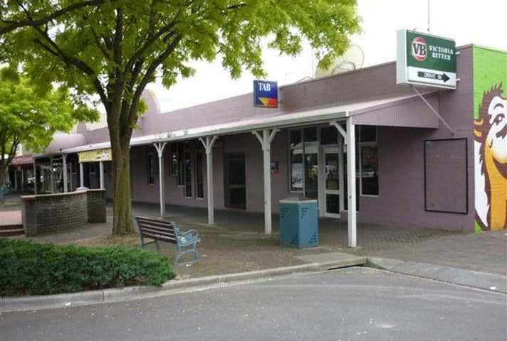 Moore Street Tavern, 1a Moore Street Moe VIC 3825 - Image 1