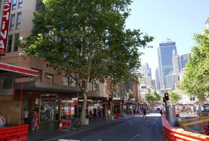 Capitol Terrace, 73/743 George Street, Sydney, NSW 2000