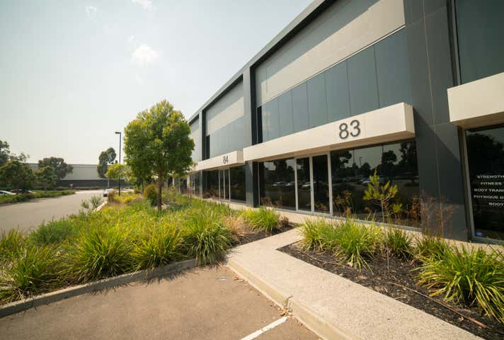 83 & 84 /1470 Ferntree Gully Road Knoxfield VIC 3180 - Image 1