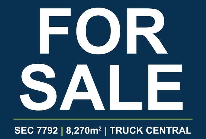 Truck Central, Lot 7792 / 28 Distribution Drive, Wishart, NT 0822