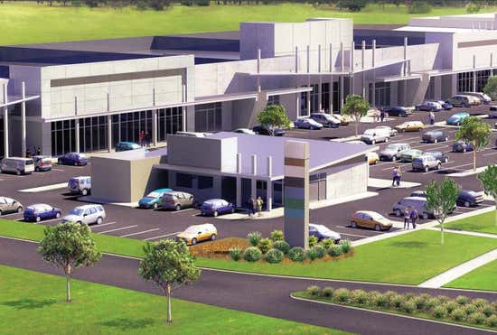 Swanlake Business Pa Cnr. Cobains Road & Princes Highway Sale VIC 3850 - Image 1