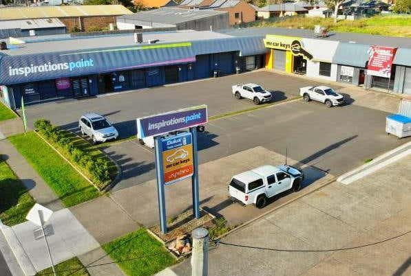 140-144 Melbourne Street East Maitland NSW 2323 - Image 1