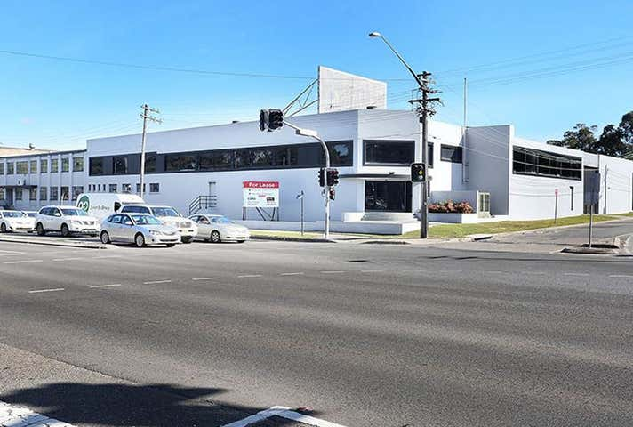 Silverwater Address Available On Request