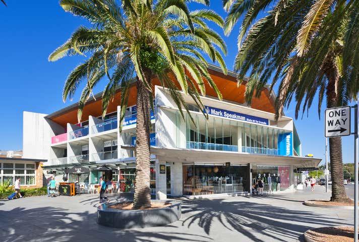 Delfino Building, 4/30 Kingsway Cronulla NSW 2230 - Image 1